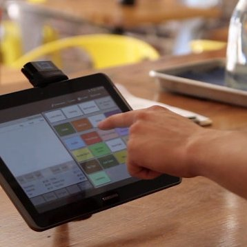 From old-school to competitive in 8 months: POS on Cloud