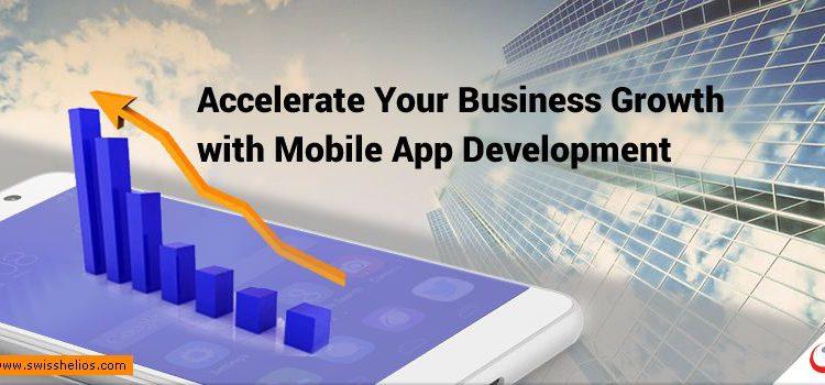 mobile app development firm