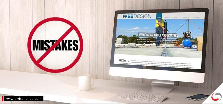 Professional Web Design Company