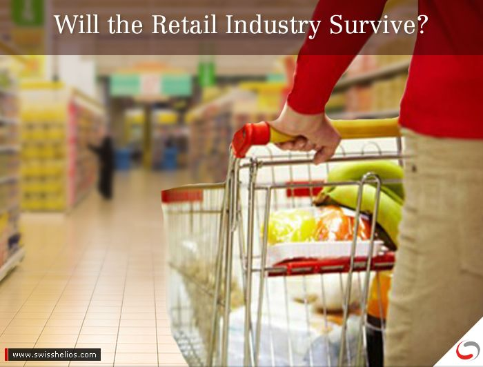 Will Technology & Digital Presence Save the Retail Industry from ECommerce?